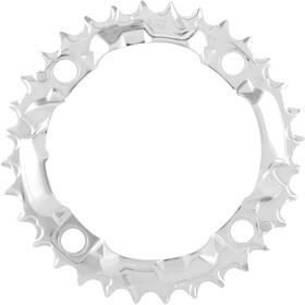 Shimano Alivio FC-M415 Corona dentata 7/8 velocità, silver